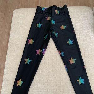 Terez Star Leggings